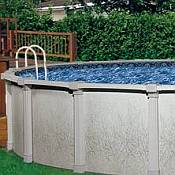 Above Ground Swimming Pool Kits